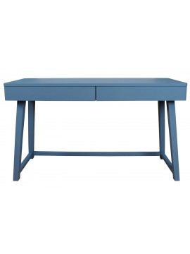 Writing desk Gervasoni Gray 50 design Paola Navone