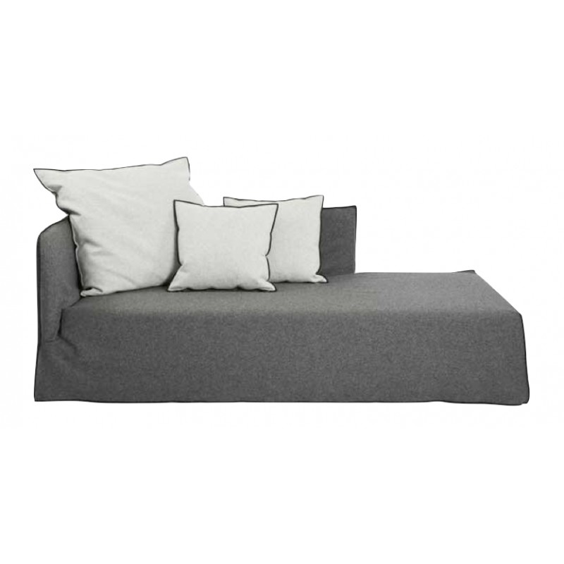 dormeuse gervasoni ghost 20 l r design paola navone progarr. Black Bedroom Furniture Sets. Home Design Ideas