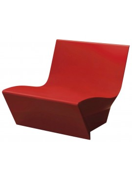 Fauteuil Slide design Kami Ichi design Marc Sadler