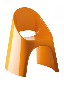 Chair Slide design Amélie design Italo Pertichini