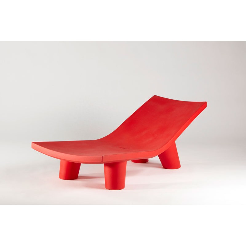 Chaise lounge slide design low lita lounge design paola for Chaise lounge bar