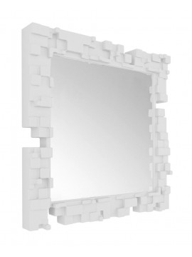 Miroir Slide design Pixel design Studio Tonino
