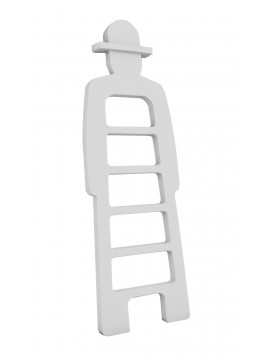 Valet stand Slide design Mr Gio Light design Giò Colonna Romano