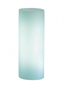 Lamp floor / garden lamp Slide design Fluo
