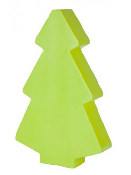 Albero luminoso / lampada da terra Slide design Lightree design Loetizia Censi