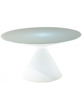 Table lumineuse Slide design Ed design Guglielmo Berchicci