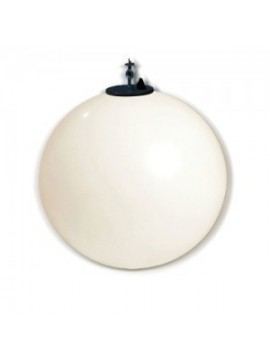 Lamp pendant Slide design Globo Hanging