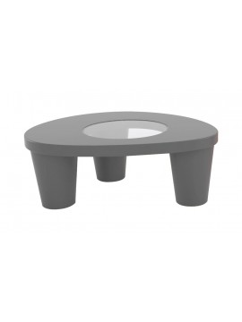 Table basse Slide design Low Lita Table design Paola Navone