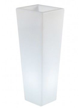 Pot luminous Slide design Y-Pot Light