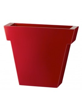 Pot Slide design Il vaso h 55 cm design Giò Colonna Romano