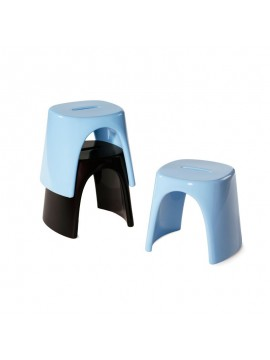 Stool Slide design Amélie Sgabello design Italo Pertichini