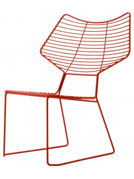 Armchair Casamania Alieno design GamFratesi