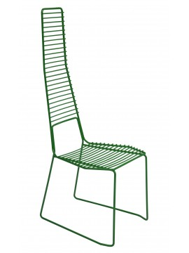 Chair Casamania Alieno design GamFratesi