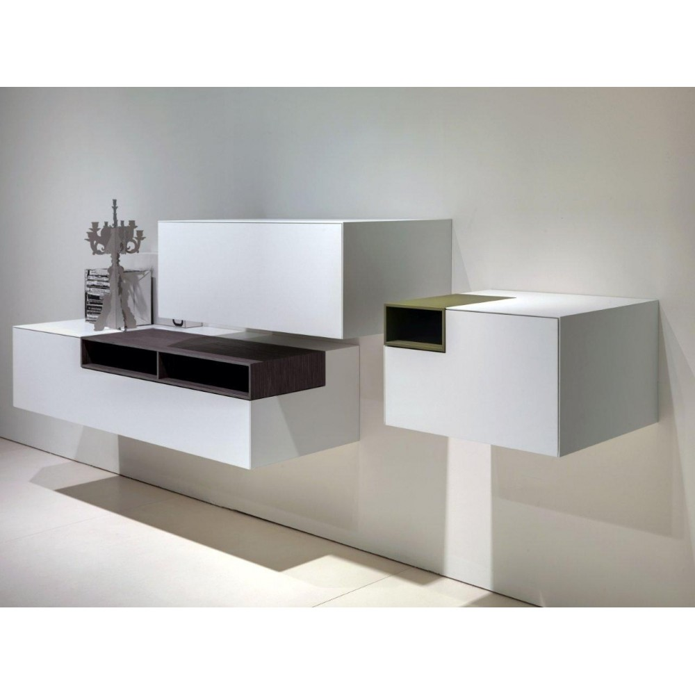 meuble de rangement mdf italia inmotion design neuland eva. Black Bedroom Furniture Sets. Home Design Ideas