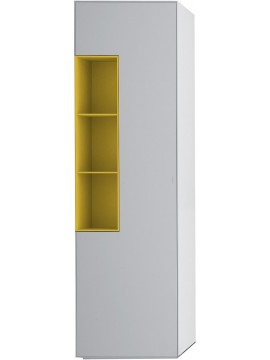 Storage unit / column Mdf Italia Inmotion design Eva Paster - Michael Geldmacher - Neuland