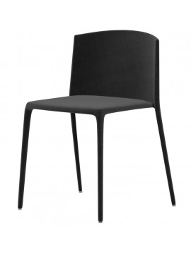 Chair Mdf Italia Achille design Jean-Marie Massaud