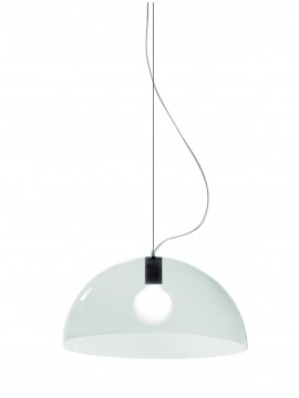 Lamp pendant Martinelli Luce Bubbles design Emiliana Martinelli