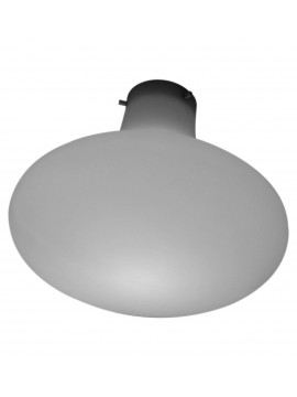 Ceiling lamp Martinelli Luce Pin design Michel Boucquillon