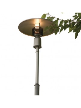 Lamp Martinelli Luce 2250 Outdoor design Elio Martinelli