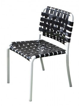 Chaise Gervasoni InOut 823 C design Paola Navone