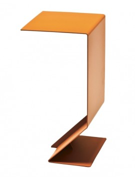 Table d'appoint - Table de chevet Moroso Mark design Marc A. Thorpe