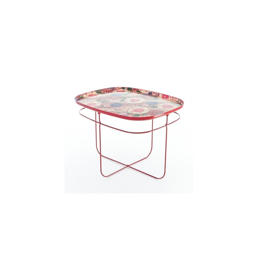 Table basse rectangulaire moroso ukiyo design tomita kazuhiko - Table basse rectangulaire design ...