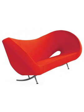 Sofa Moroso Victoria and Albert 205 cm design Ron Arad