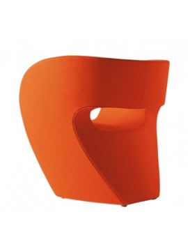 Armchair Moroso Victoria and Albert design Ron Arad