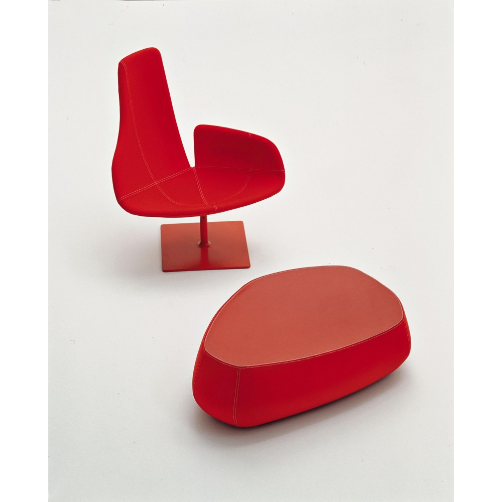 fauteuil moroso fjord design patricia urquiola. Black Bedroom Furniture Sets. Home Design Ideas