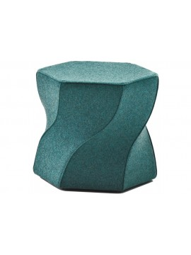 Ottoman Moroso Twist Again design Karmelina Martina