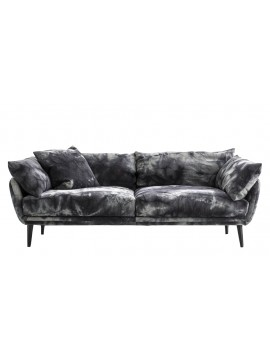 Sofa Diesel with Moroso Sister Ray 210 design Diesel Creative Team