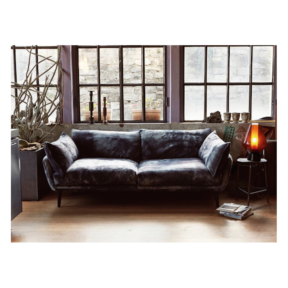 canap diesel with moroso sister ray 210 design diesel. Black Bedroom Furniture Sets. Home Design Ideas