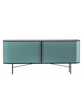 Buffet Diesel with Moroso Perf design Diesel Creative Team