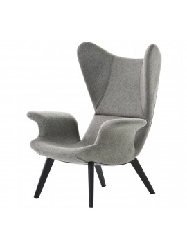 Armchair Diesel with Moroso Longwave design Diesel Creative Team
