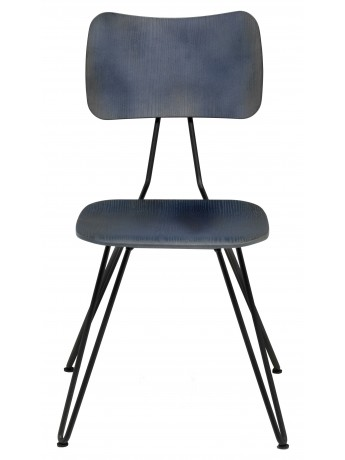 Chair Diesel with Moroso Overdyed design Diesel Creative Team