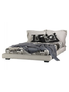 Bed Diesel with Moroso Nebula Five design Diesel Creative Team