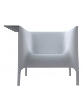 Fauteuil Driade Out-In design Philippe Starcket Eugeni Quitllet