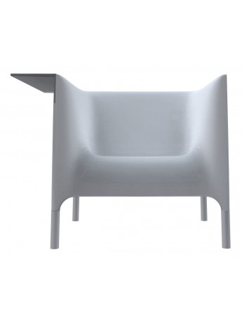 Armchair Driade Out-In design Philippe Starck and Eugeni Quitllet