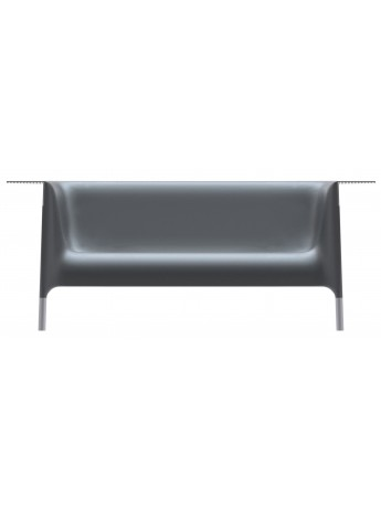 Sofa Driade Out-In design Philippe Starck and Eugeni Quitllet