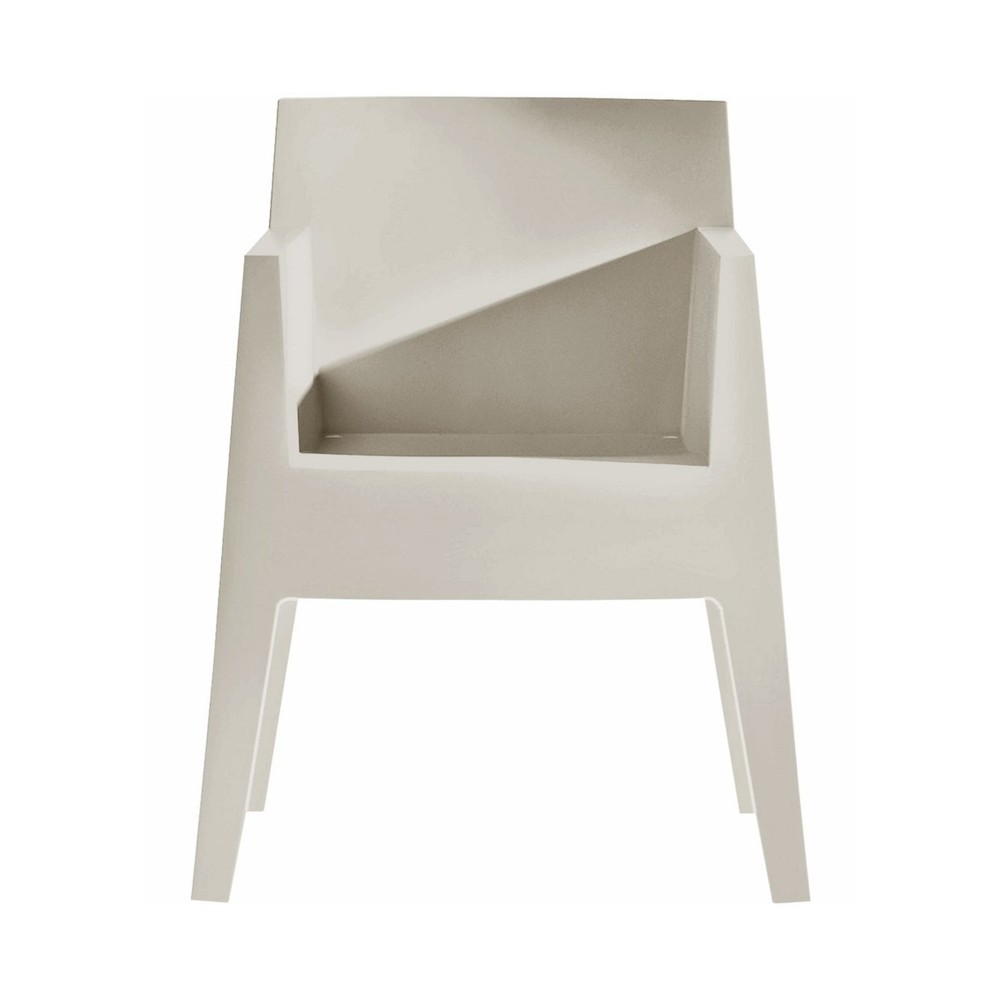 stackable chair driade toy design philippe starck progarr. Black Bedroom Furniture Sets. Home Design Ideas