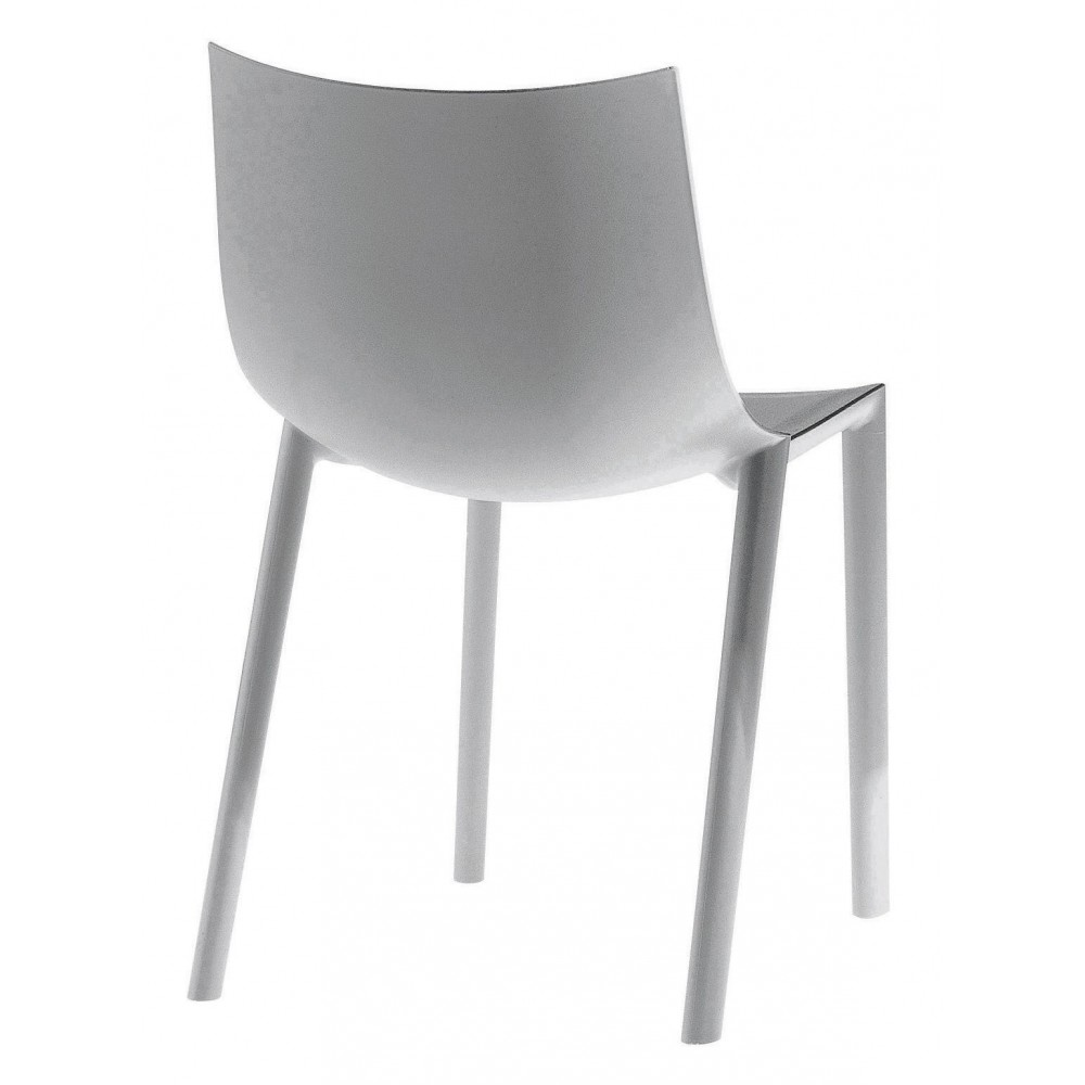 Chaise driade bo design philippe starck for Philippe starck chaise