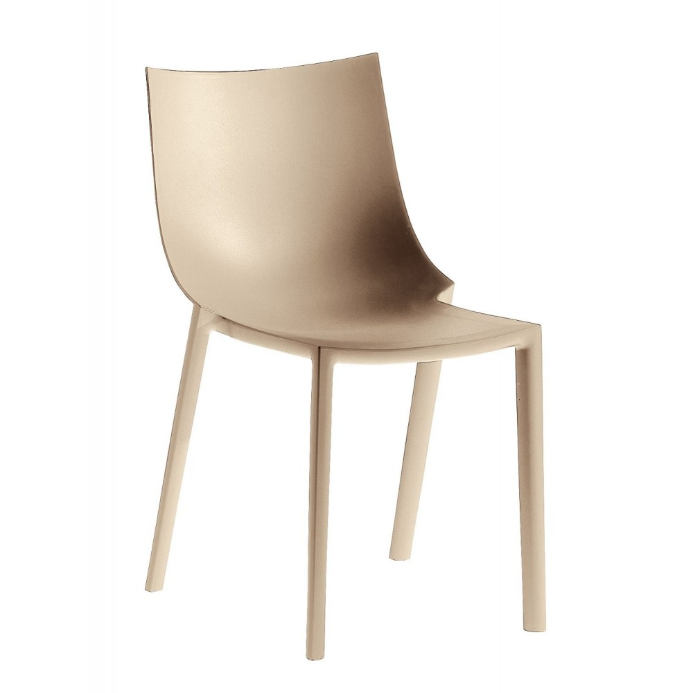 Chair driade bo design philippe starck progarr - Chaise design starck ...