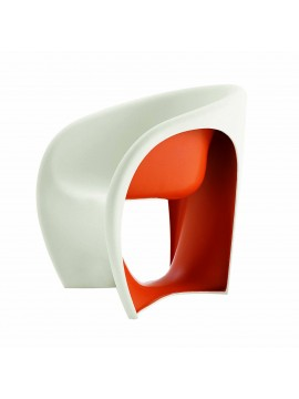 Armchair Driade MT1 design Ron Arad