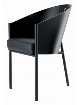 Armchair Driade Costes design Philippe Starck