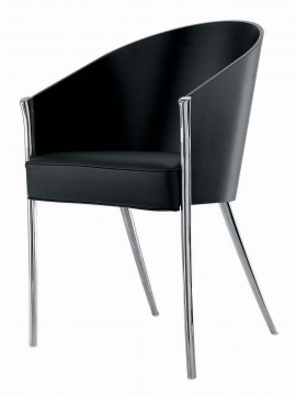 Armchair Driade King Costes design Philippe Starck
