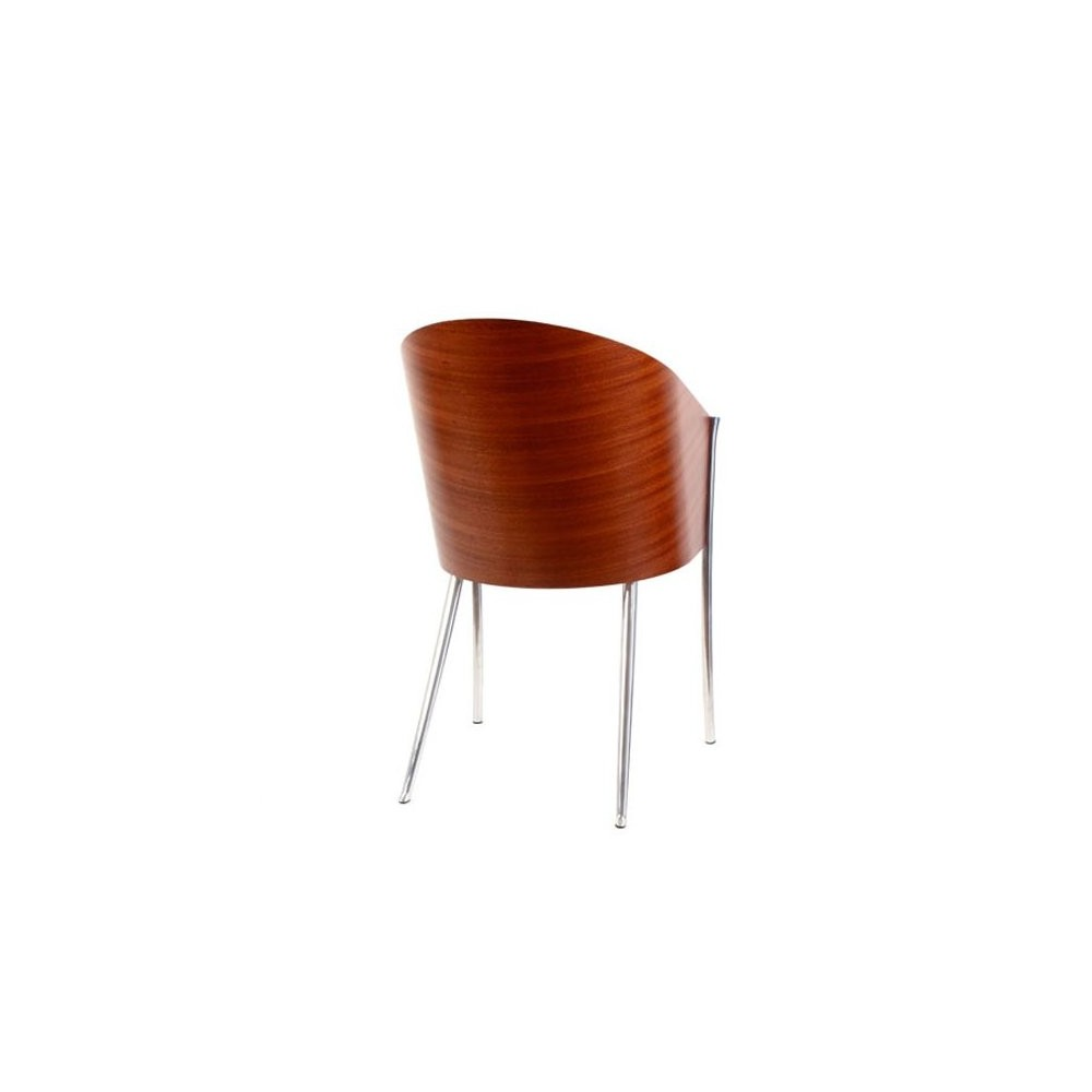 Fauteuil driade king costes design philippe starck - Fauteuil costes ...