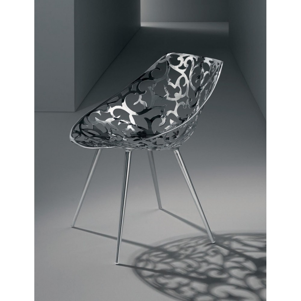 Armchair Driade Miss Lacy Design Philippe Starck Progarr