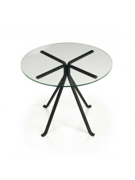 Coffee table Driade Cuginetto design Enzo Mari