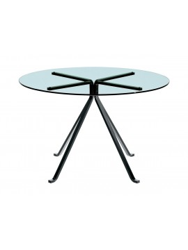 Table Driade Cugino design Enzo Mari