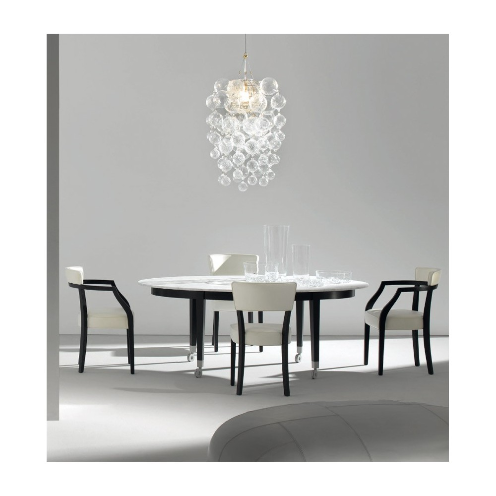 table driade neoz design philippe starck. Black Bedroom Furniture Sets. Home Design Ideas